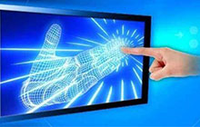 在触摸一体机领域当中,红外触摸相较于光学触摸技术有哪些优势?