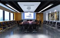 智能会议一体机打破传统会议模式
