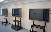 教学会议一体机跟普通的电子白板有哪些区别?