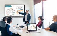 怎么使用智能会议平板来提升会议的效率?