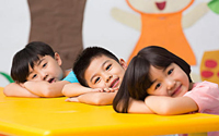 中视智能全新幼儿园教学一体机升级I5配置
