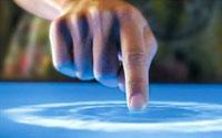触控一体机触控没反应或者反应迟钝的原因跟解决办法