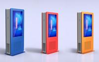 户外液晶广告机出现了坏点、死点应该怎么解决?
