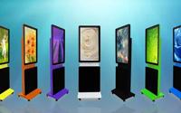 液晶广告机应该怎么部署才能够达到更佳的显示宣传效果?